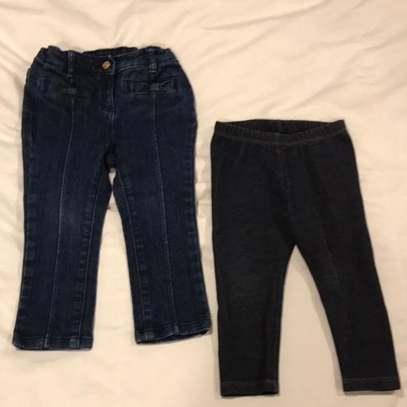 Bottoms New Cat & Jack Target Khaki Pants Baby Boys 12 M Month